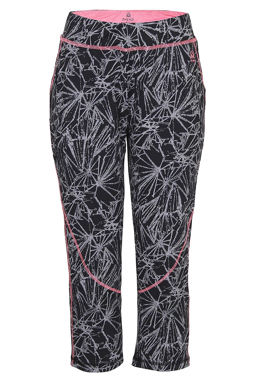 Legging BOSTON Zhenzi sportswear