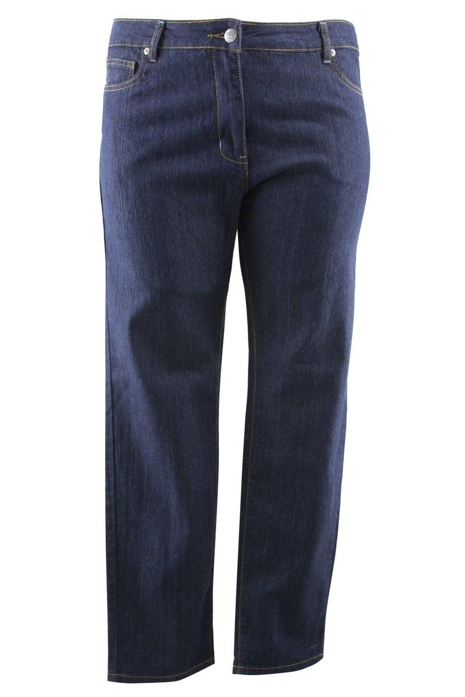 Broek jeans Zhenzi model Salsa