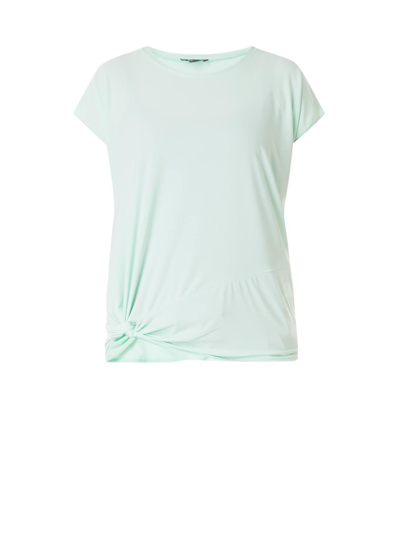 Shirt Ivy Bella draai onderkant