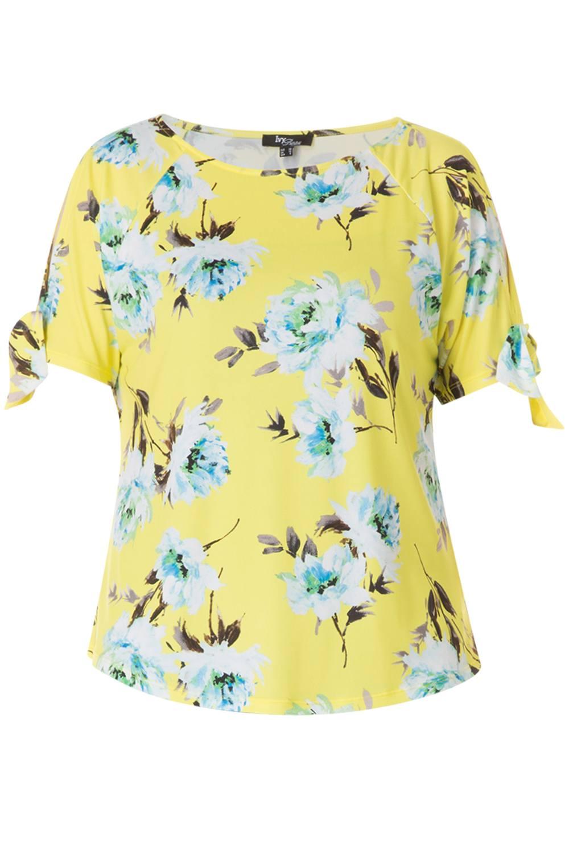 Shirt Ivy Bella bloem print