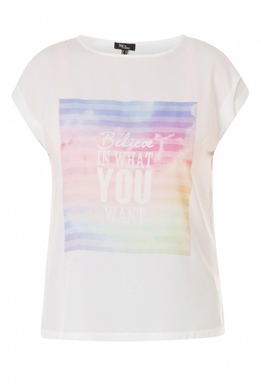 Shirt Ivy Bella voor opdruk