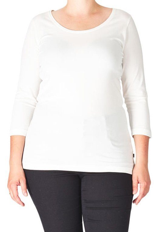 Shirt Dahlia Adia N.O.S. 3/4 mouw