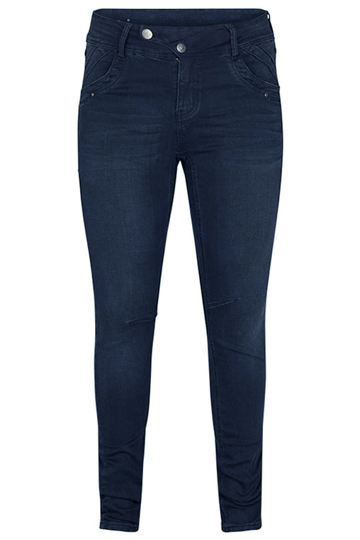 Jeans Lucca lengte 82 Adia