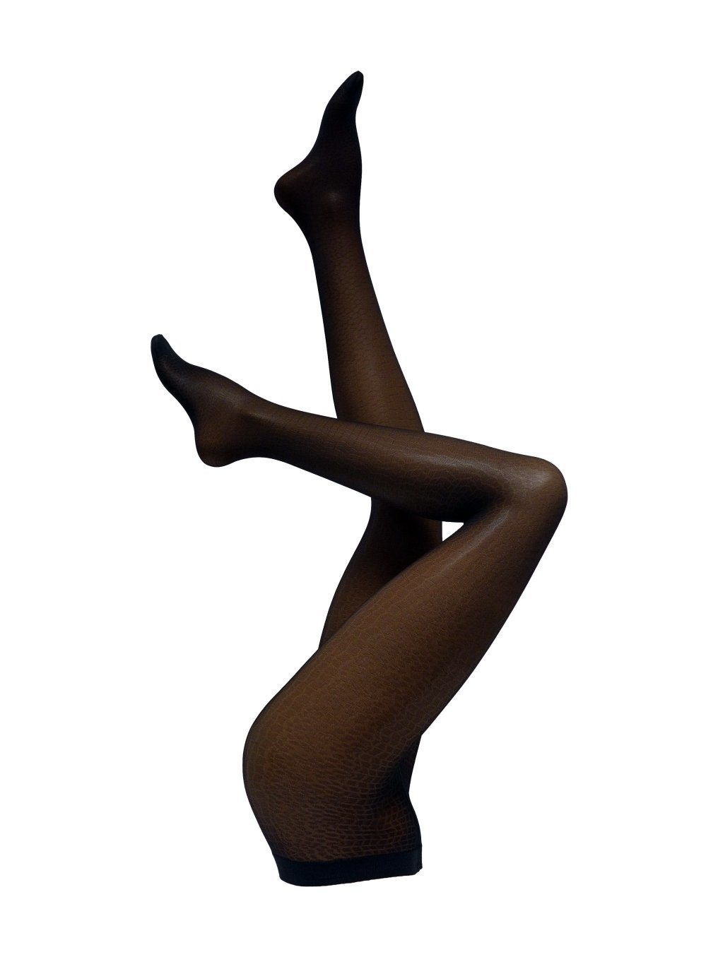 Panty SALAMANCA Cette 40den print