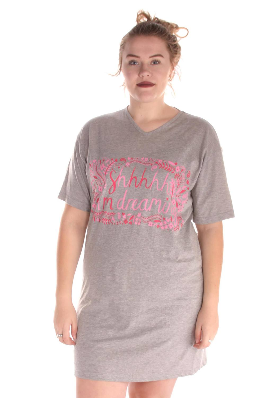 Shirt Entex slaap Shtt... One size