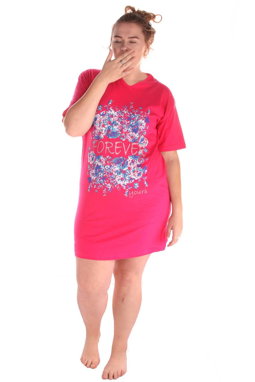 Shirt Entex slaap Forever One size