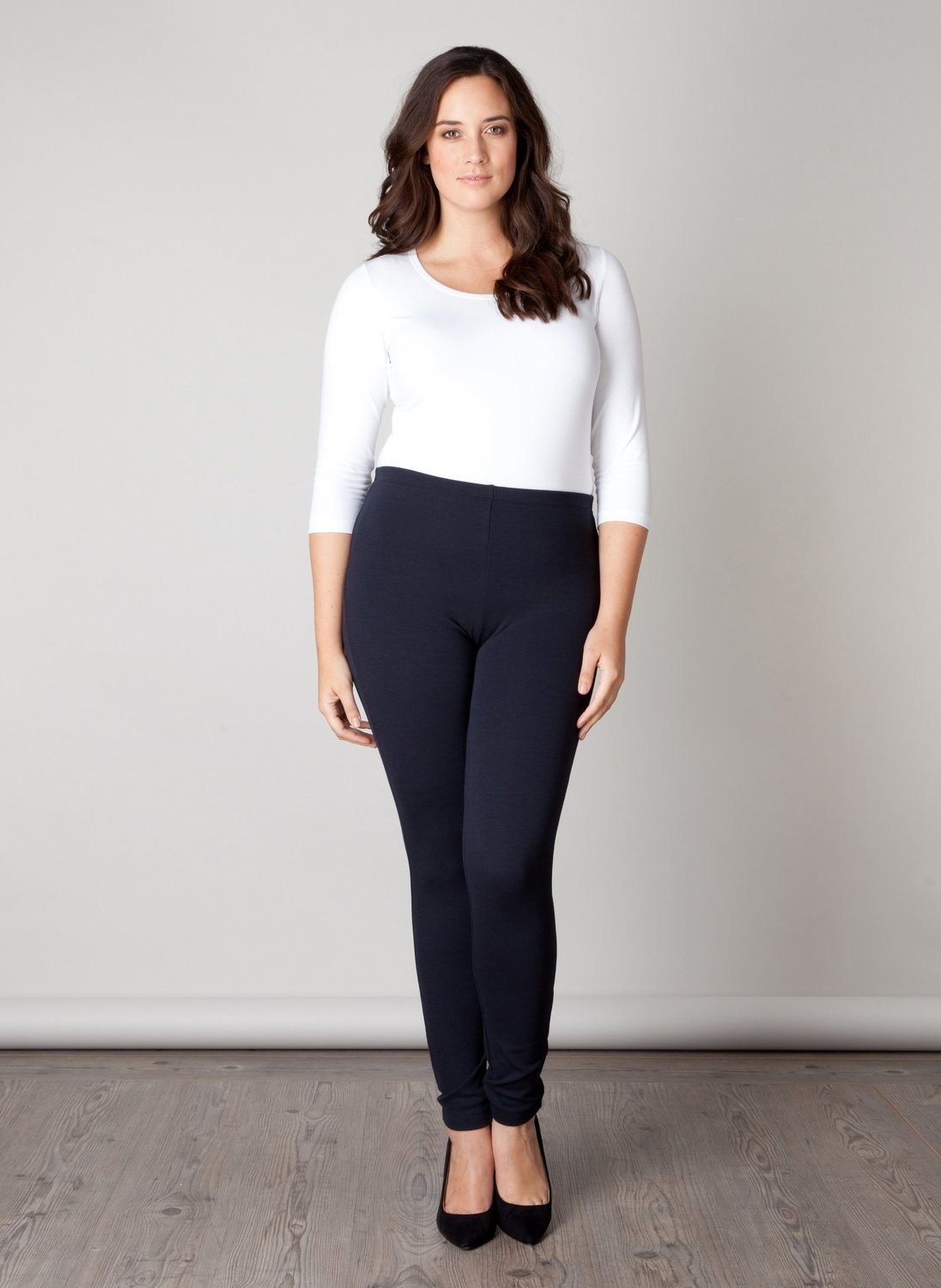 Legging Yesta Basic Aurelia