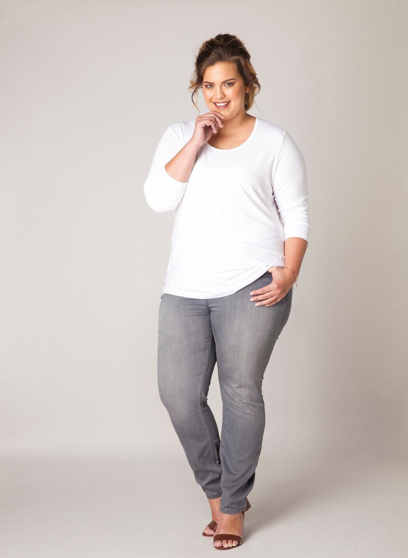 Jeans broek Ashlie Yesta (Xeller)