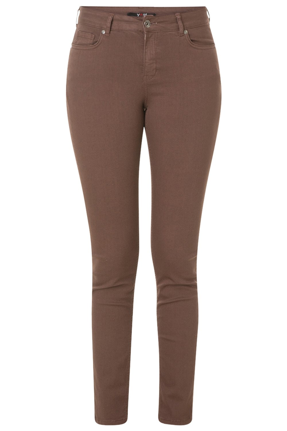 Broek Yesta Mella 5 pocket