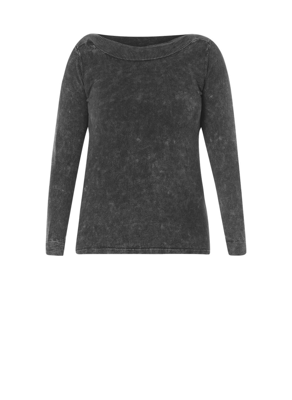 Sweater Yesta knooppad rug