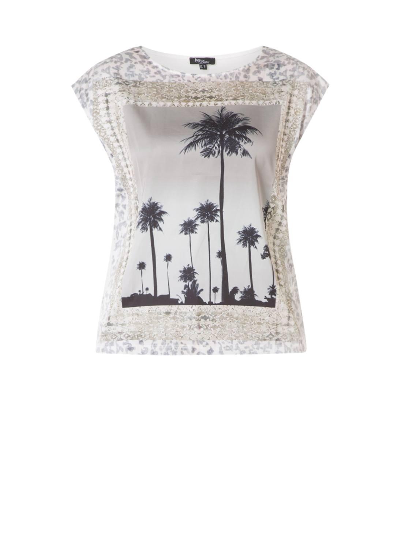 Shirt Ivy Bella palmbomen  76cm