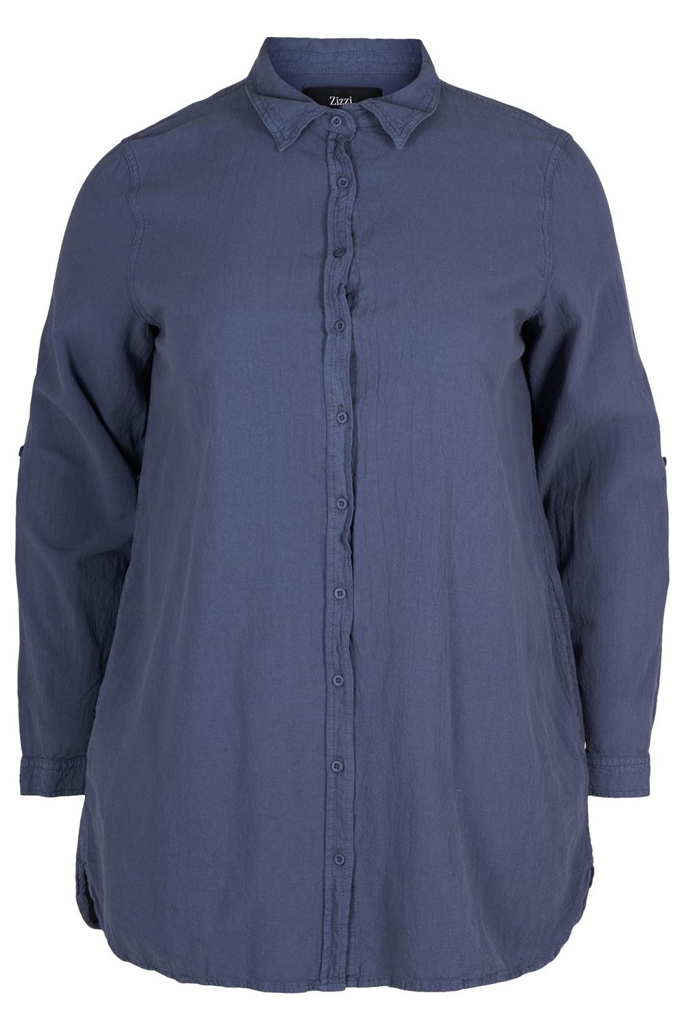 Blouse Zizzi Marrakesh lang